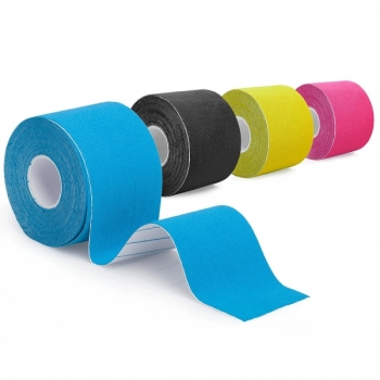 Kinesiology-Tape 5-Farben - Sparpack